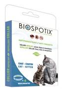 Biospotix - Ошейник от блох для кошек (35 см) Cat collar