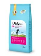 Dailycat - Сухой корм для взрослых кошек (с ягненком и рисом) Adult Lamb and Rice