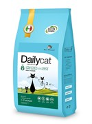 Dailycat - Сухой корм для котят (с курицей и рисом) Kitten Chicken and Rice