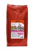 Dailycat - Сухой корм для взрослых кошек (с говядиной, свининой и овощами) Casual Line Adult Beef and Pork+Veggies