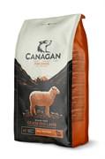 Canagan - Сухой корм для собак и щенков всех пород (с ягненком) GF Grass Fed Lamb