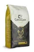 Canagan - Сухой корм для собак крупных пород (с цыпленком) GF Free-Run Chicken