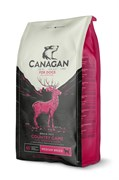 Canagan - Сухой корм для собак и щенков всех пород (утка, оленина, кролик) GF Country Game
