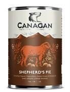 Canagan - Консервы для взрослых собак всех пород (пастуший пирог с ягненком) Shepherds Pie