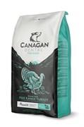 Canagan - Сухой корм для собак всех пород для ухода за полостью рта (индейка) GF Dental