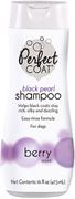 8in1 - Шампунь-кондиционер для собак, для темных окрасов (с ароматом бойзен-ягоды) PC Black Pearl