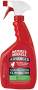 8in1 - Уничтожитель пятен и запахов от собак (спрей) NM Advanced с усиленной формулой