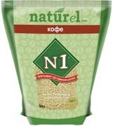 """N1 - Натуральный наполнитель """"Кофе"""", 4,5 литра, Naturel"""