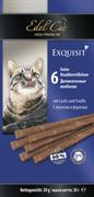 Edel Cat - Лакомство для кошек (колбаски с лососем и форелью)