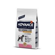 Advance (вет. корма) - Беззерновой корм для собак при дерматозах и аллергии (с кроликом) Atopic No Grain