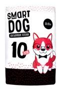 Smart Dog - Пелёнки впитывающие для собак (60х90) 10 шт