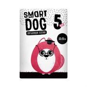Smart Dog - Пелёнки впитывающие для собак (60х90) 5 шт