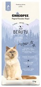 Chicopee - Сухой корм для кошек (с лососем) CNL Cat Adult Beauty Salmon