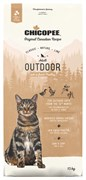 Chicopee - Сухой корм для кошек, бывающих на улице (с птицей) CNL Cat Adult Outdoor Poultry