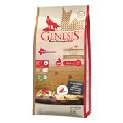Genesis Pure Canada - Сухой беззерновой корм для взрослых собак (с ягненком) Shallow Land