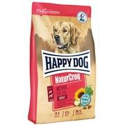 Happy Dog - Сухой корм для активных собак NaturCroq Active