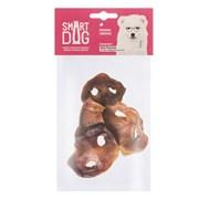 Smart Dog - Лакомство для собак (cвинные пятачки) 3 шт