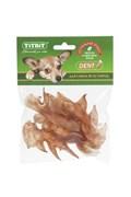 TiTBiT - Лакомство для собак (куриные гребешки)