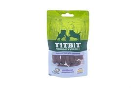 TiTBiT - Лакомство для собак (колбаски с домашние)