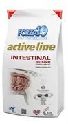 Forza10 - Сухой диетический корм для взрослых собак при проблемах ЖКТ (с рыбой) Intesinal Active