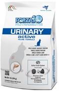 Forza10 - Сухой корм для взрослых кошек с патологиями мочевыводящих путей Urinary Active