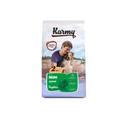 Karmy - Сухой корм для щенков мелких пород (с индейкой) Mini Junior