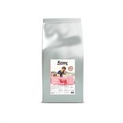 Karmy - Сухой корм для привередливых взрослых собак средних и крупных пород (с телятиной) DELICIOUS MEDIUM & MAXI