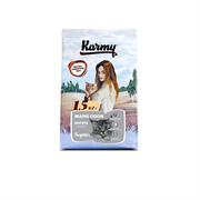 Karmy - Сухой корм для котят породы мейн-кун (с индейкой) MAINE COON KITTEN