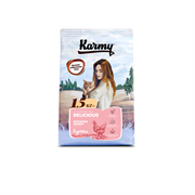 Karmy - Сухой корм для взрослых кошек (с курицей) Delicious