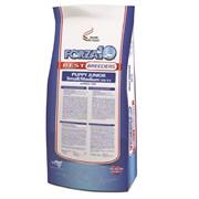 Forza10 - Сухой корм для щенков мелких и средних пород (с рыбой) Best Breeders Puppy Junior Small/Medium Pesce 29/15