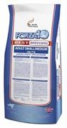Forza10 - Сухой корм для взрослых собак мелких и средних пород (с курицей и рыбой) Best Breeders Small/Medium