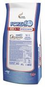 Forza10 - Сухой беззерновой корм для взрослых собак всех пород (с рыбой) Legend all breeds