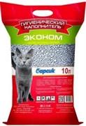 """Барсик - Наполнитель для кошек впитывающий """"Эконом"""""""