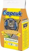Барсик - Наполнитель для кошек кукурузный