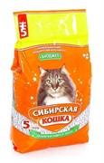 Сибирская кошка - Впитывающий наполнитель для кошек