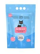 Си Си Кэт - Наполнитель силикагелевый для кошек