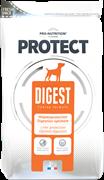 Flatazor - Сухой корм для взрослых собак всех пород при аллергии PROTECT DIGEST
