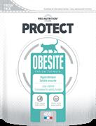 Flatazor - Сухой корм для кошек при ожирении Protect Obesite