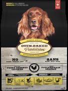 Oven Baked - Сухой корм для взрослых собак всех пород (с курицей) Tradition Adult Dog All Breeds
