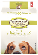 Oven Baked - Сухой корм для взрослых собак всех пород (с курицей) Tradition Nature's Code Chicken All Breed's