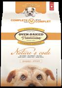 Oven Baked - Сухой корм для щенков всех пород (с курицей) Tradition Nature's Code Puppy All Breeds