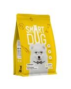 Smart Dog - Сухой корм для щенков всех пород (с цыпленком и рисом)