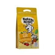 """Barking Heads - Сухой корм для собак с избыточным весом """"Худеющий толстячок"""" (с курицей и рисом) Fat Dog Slim"""